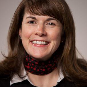 Erin Sweeney, Vice President of Product Marketing