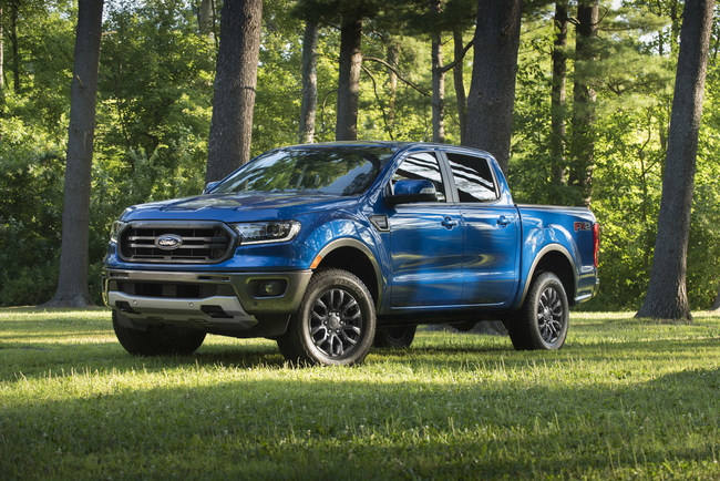 Cars.com Releases Expanded 2020 American-Made Index®: Ford Ranger Takes Top Ranking
