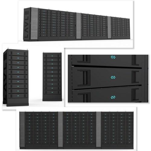 LAVLE's Proteus Lithium-Ion Battery Energy Storage System (Proteus ESS)
