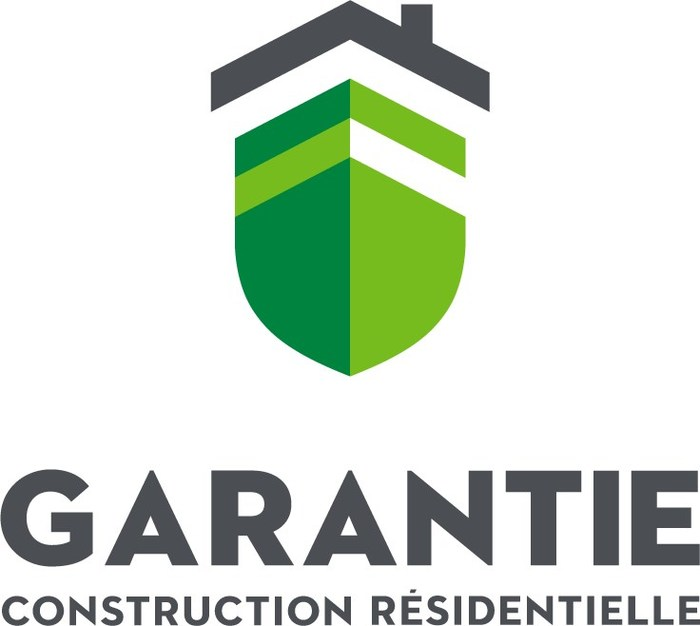 Logo : Garantie de construction résidentielle (GCR) (Groupe CNW/Garantie de construction résidentielle (GCR))