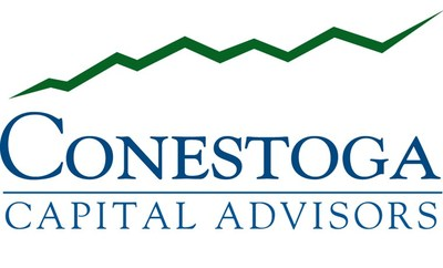 (PRNewsfoto/Conestoga Capital Advisors, LLC)