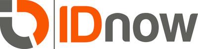 Logo IDnow