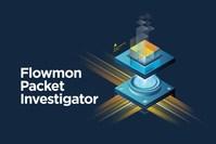 Flowmon Packet Investigator Logo