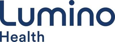 Lumino Health Logo (CNW Group/Sun Life Financial Canada)