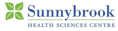 Sunnybrook Health Sciences Centre Logo (CNW Group/Sun Life Financial Canada)