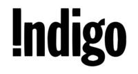 Indigo Books & Music Inc. Logo (CNW Group/Indigo Books & Music Inc.)