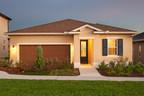 The popular Ruby plan in Leesburg, FL boasts thoughtful, versatile design.