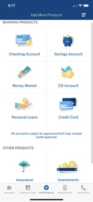 BBVA USA launches new mobile banking app, expanded transaction detail