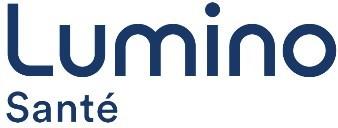 Logo de Lumino Santè (Groupe CNW/Financière Sun Life Canada)
