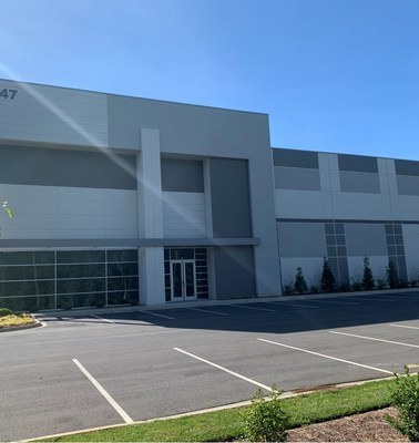 Pipeline Packaging, the largest US distributor of rigid industrial containers, relocated its Charlotte, NC office to Fort Mill, SC.