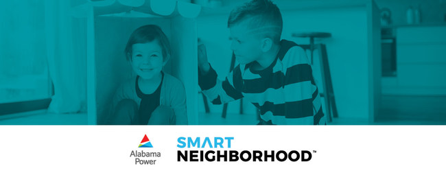 Chorus SmartSecure partners with Alabama Power