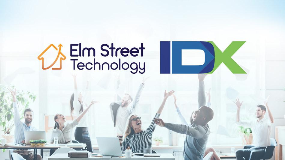 (PRNewsfoto/Elm Street Technology)