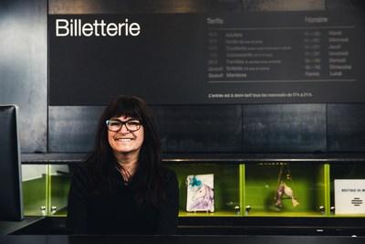 Le MAC est ouvert à partir du 24 juin. Photo : François Maisonneuve (Groupe CNW/Musée d'art contemporain de Montréal)