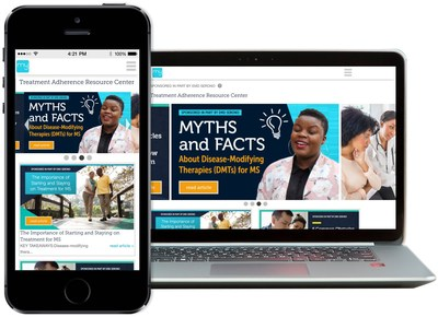 New MyMSTeam resource center educates people living with multiple sclerosis on the importance of treatment and adherence. Created by EMD Serono and MyHealthTeams, the resource center provides actionable information and tips for starting and staying on disease-modifying therapies.