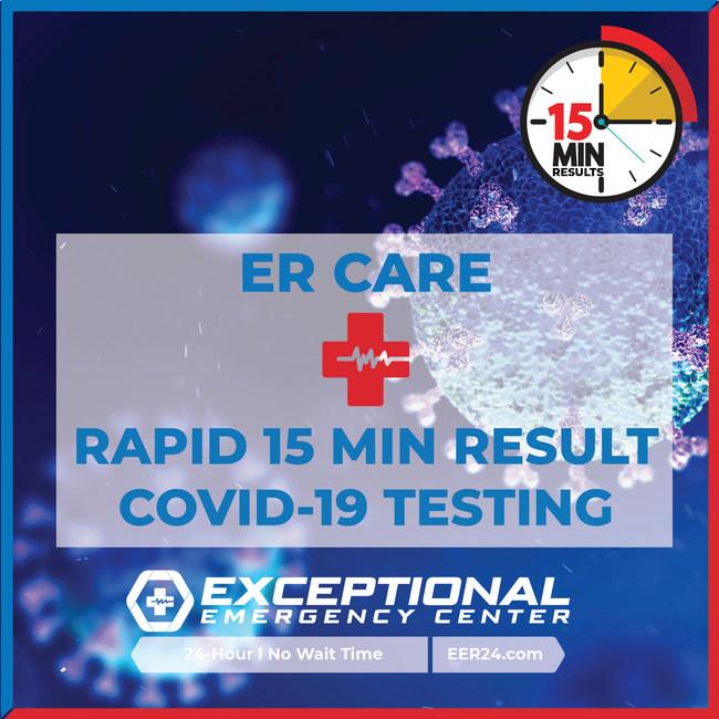 Exceptional Healthcare Inc.