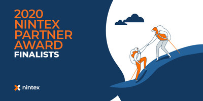 Nintex today announced finalists of the 2020 Nintex Partner Awards across three regions - AMER, APAC and EMEA.