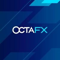 OctaFX logo (PRNewsfoto/OctaFX)