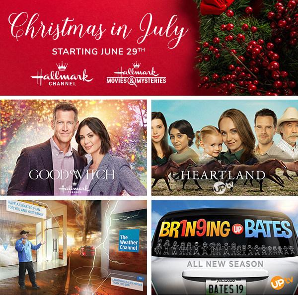 Hallmark Christmas Commercial 2020 Hallmark Christmas Movie Fans: Frndly TV Has a Plan to Keep Your