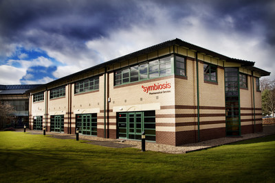 The Symbiosis Facility in Stirling, Scotland