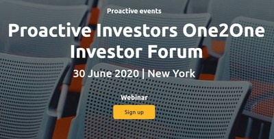 Proactive Investor Forum June 30