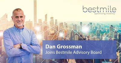 Dan Grossman joins Bestmile Advisory Board