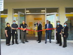 DHL Opens Its First Company Owned and Operated Retail Store in the United States