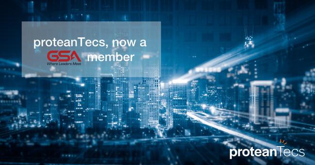proteanTecs joins the GSA