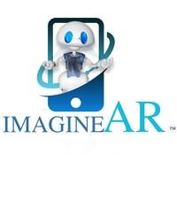 New Logo - ImagineAR Product (CNW Group/ImagineAR)