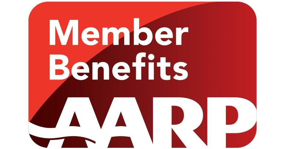 New Member Benefits Announced for AARP Members