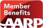 New Member Benefits for AARP Members This Spring...