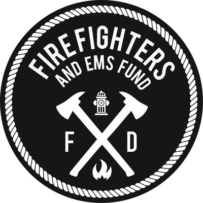 Firefighters & EMS Fund Logo