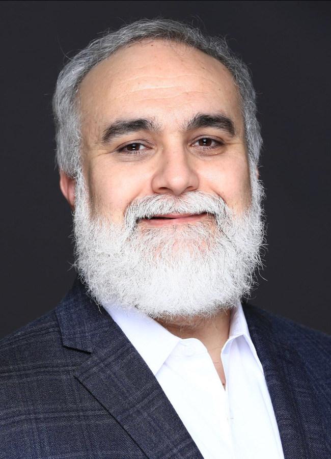 Michael Leizerman, ATAA Co-Founder