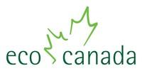Logo de ECO Canada (Groupe CNW/ECO Canada)