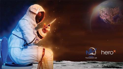 NASA's Lunar Loo Challenge on the HeroX Crowdsourcing Platform