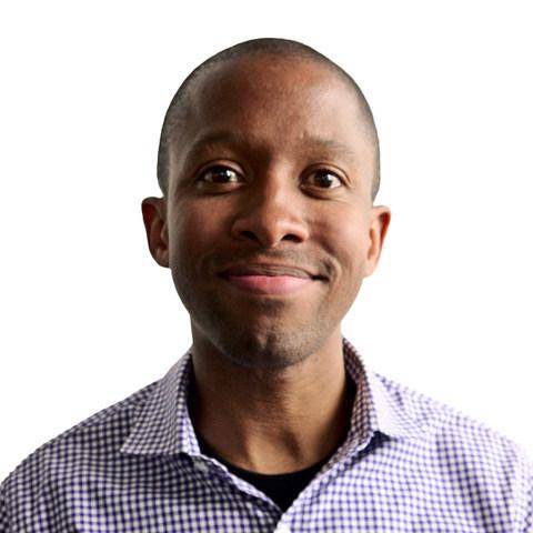 CloudSense welcomes newly appointed CEO, Jonathan English (PRNewsfoto/CloudSense)
