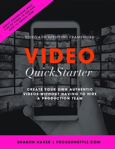 Video QuickStarter
