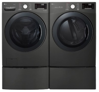 From the kitchen to the laundry room and the spaces in between, LG Electronics USA is bringing consumers big savings on energy-efficient, time-saving products that help make life easier at home. The promotion runs through July 8 at participating retailers nationwide and, for select models, on LG.com.