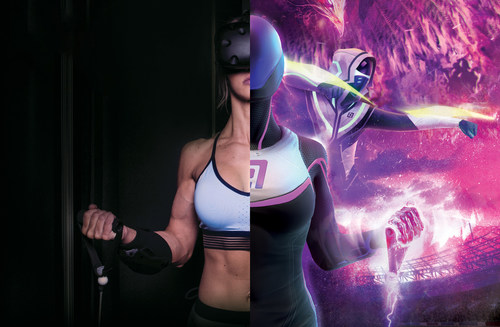 EoS Fitness and Black Box VR Join Forces, Pilot First Dynamic Resistance Virtual Reality Workouts in U.S. Gyms