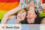 Stork Club is the First Maternity Program to Include Coverage for Vital Services that Enable LGBTQ+ Employees to Build Families
