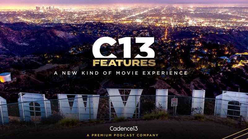 "Cadence13 to Launch Groundbreaking ""C13Features"" Podcast Studio (C13Features image credit: Curt Courtenay/Cadence13)"