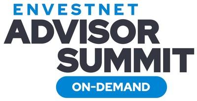 The Envestnet Advisor Summit On-Demand (https://envadvisorsummit.com/)