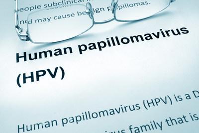 Virus human papillomavirus (HPV): The key to combat it. (PRNewsfoto/Papiloxyl)