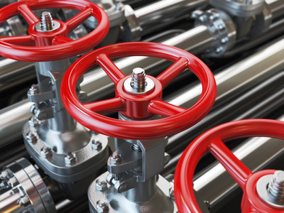 IIoT and 3D Printing Propel Growth for North American Industrial Valve Makers amid Volatile Market