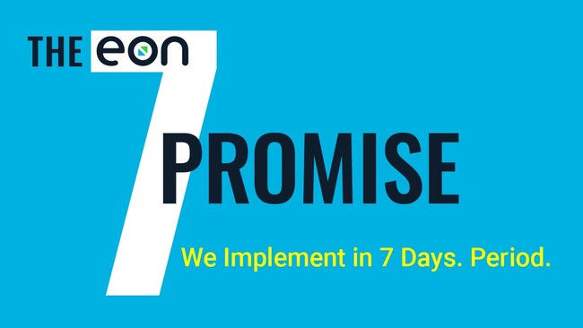 We go from innovation to implementation at record speed. In just 7 days, facilities can begin capturing incidental patients who risk a catastrophic diagnosis if not tracked and followed. This is our promise.
