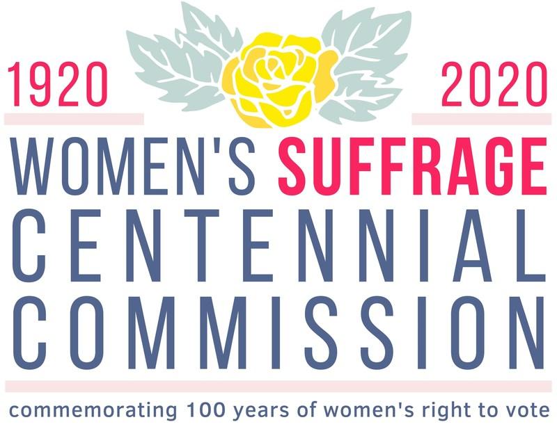 (PRNewsfoto/Women's Suffrage Centennial Com)