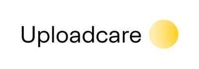 Uploadcare logo (PRNewsfoto/Uploadcare)