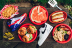 Foot Locker Highlights Heat of the Season with 'Summer Sizzle'