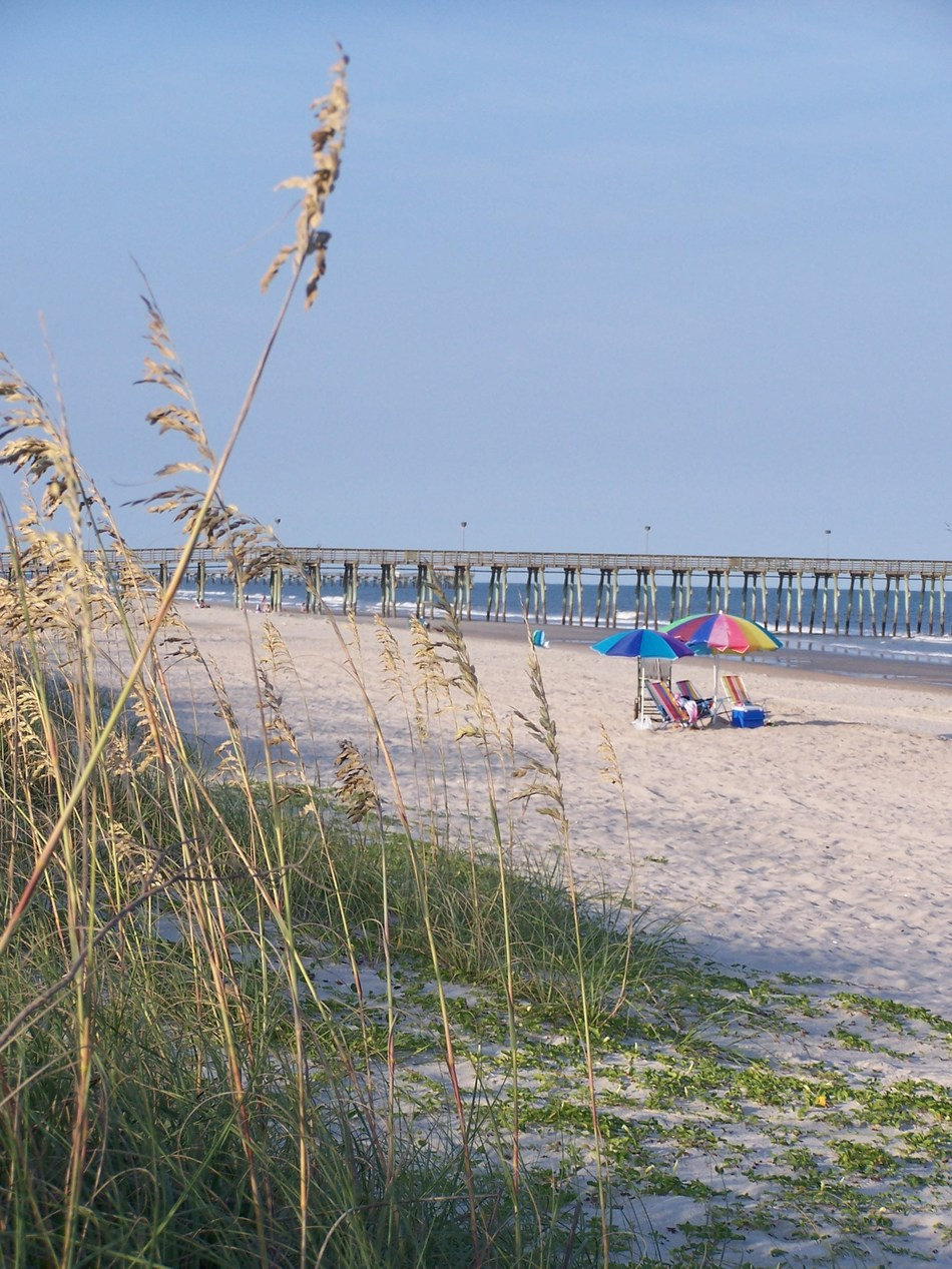 Visit Myrtle Beach Encourages Travelers