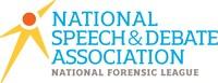 (PRNewsfoto/National Speech & Debate Associ)