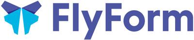 FlyForm Logo (PRNewsfoto/FlyForm Ltd)